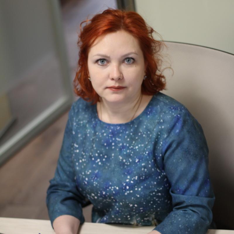 Анна Рекуха