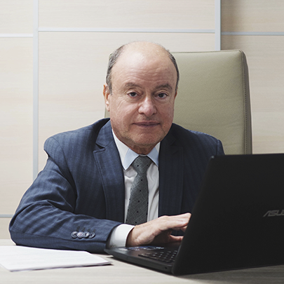 Гевонд Наскидашвили
