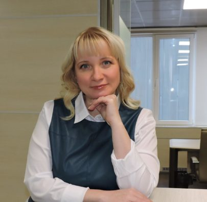 Людмила Власенко